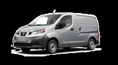 Nissan NV Compact Cargo