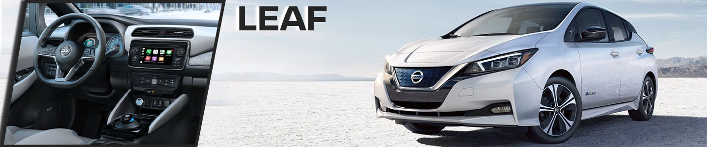 Sutherlin Nissan Ft Myers 2019 Leaf