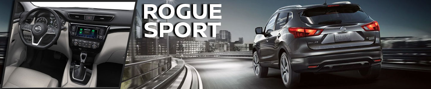 Sutherlin Nissan Ft Myers 2019 Rogue Sport