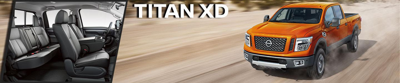 Sutherlin Nissan Ft Myers 2019 Titan XD