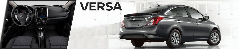 Sutherlin Nissan Ft Myers 2019 versa Sedan