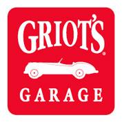 griots logo