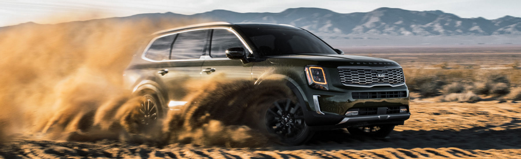 2020 Kia Telluride For Baton Rouge, LA