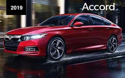 2019 honda accord driving left
