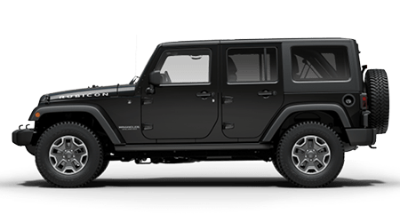 Shop Jeep Inventory