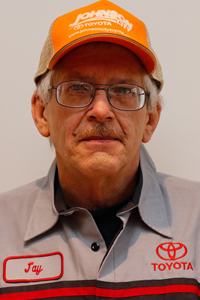 Jay Hopson Bio Image