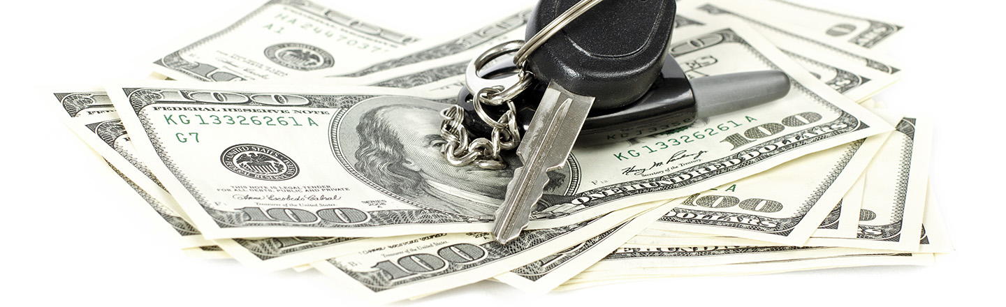Value A Vehicle Trade-In From Your Houma, LA Home With Ease!