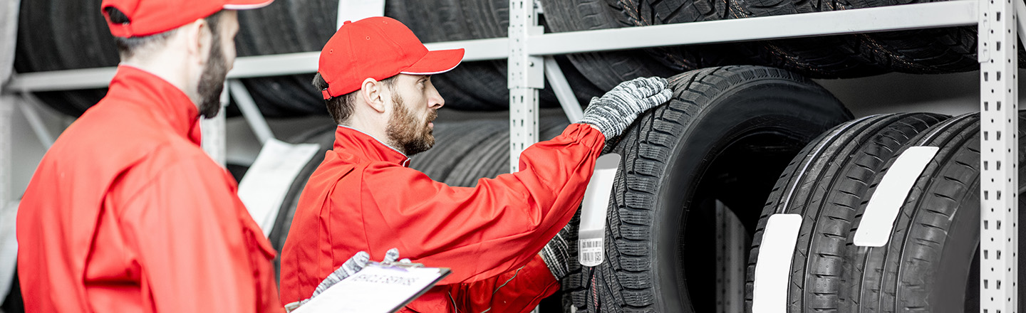 Tire Services & New Tires For Sale In Houma, Louisiana, Near Raceland