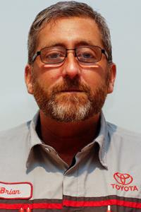 Brian  Eggers Bio Image