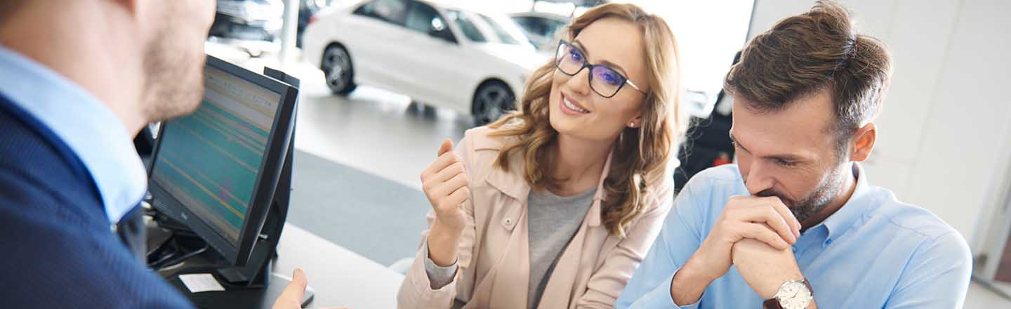 Financing and Auto Loans In Paris, TX