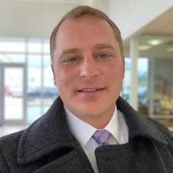 Eric  Anderson  Bio Image