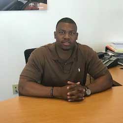 Dalvin  Taylor  Bio Image