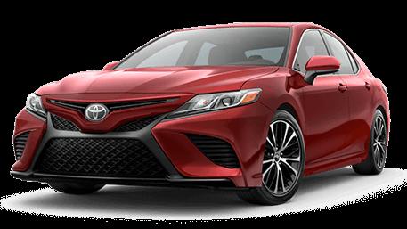 2017 ToyotaCamry