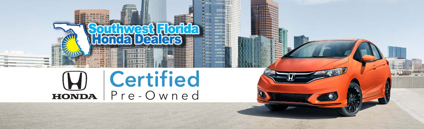 Certified Pre-Owned Cars For Sale