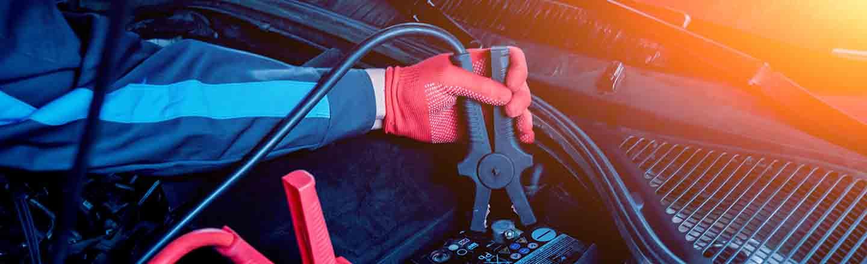 Battery Tests & Replacements For Beech Island & Aiken, SC Drivers
