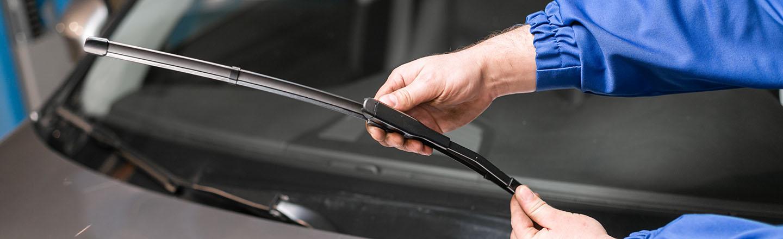 Wiper Blades for Toyota Vehicles near Augusta, GA & Aiken, SC