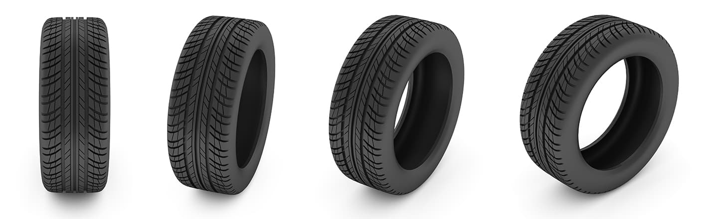 New Tires for Sale