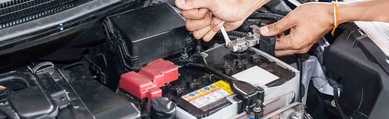 Battery Diagnostics and Replacements near Aiken, GA