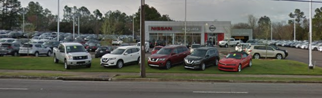 Miracle Nissan of Augusta