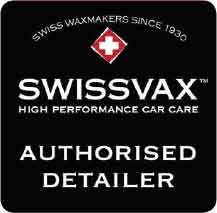 auto products - swissvax