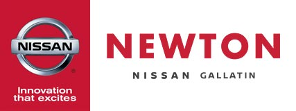 Newton Nissan of Gallatin logo