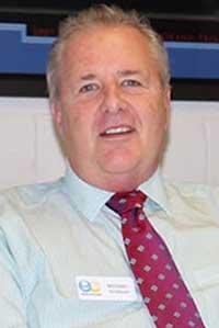 Michael  Peterson   Bio Image