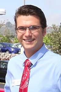 Jason  Adame   Bio Image