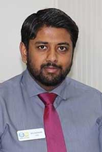 Munawar  Sial   Bio Image