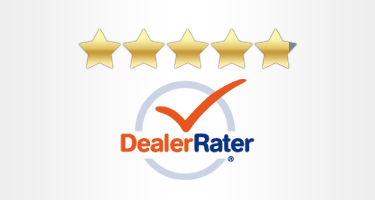 Dealer Rater Review