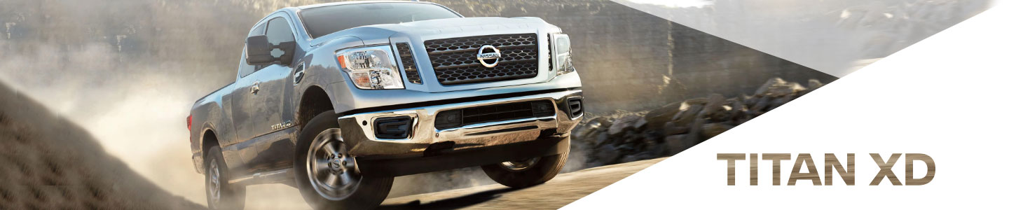 Sutherlin Nissan Ft Pierce 2019 Titan XD