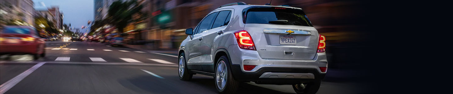Check Out The Performance Of The New 2019 Chevrolet Trax In Owasso