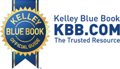 value your trade-in with kbb