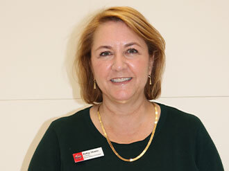 Kathy Stover Bio Image