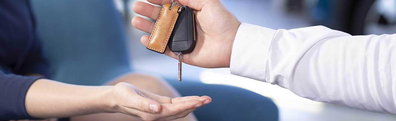 Vehicle Appraisal Service in Jackson near Ann Arbor, MI