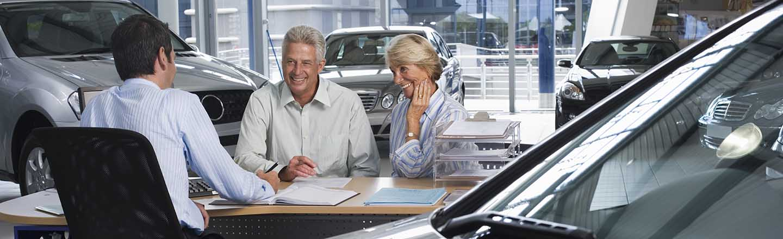 Auto Financing In Jackson, MI