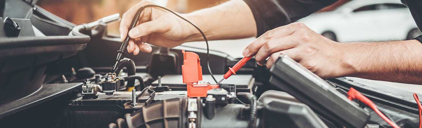 Car Battery Service & New Batteries for Sale in Jackson, Michigan