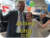 Ashley King