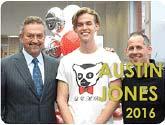 Austin Jones