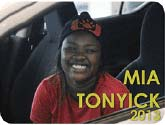Mia Tonyick