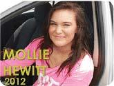 Mollie Hewitt