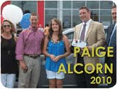 Paige Alcorn