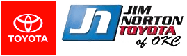 Jim Norton Toyota of Oklahoma City logo