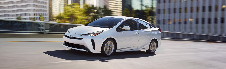 Mike Johnson Hickory Toyota | 2019 Prius
