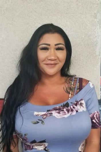 Raynette Mariano Bio Image