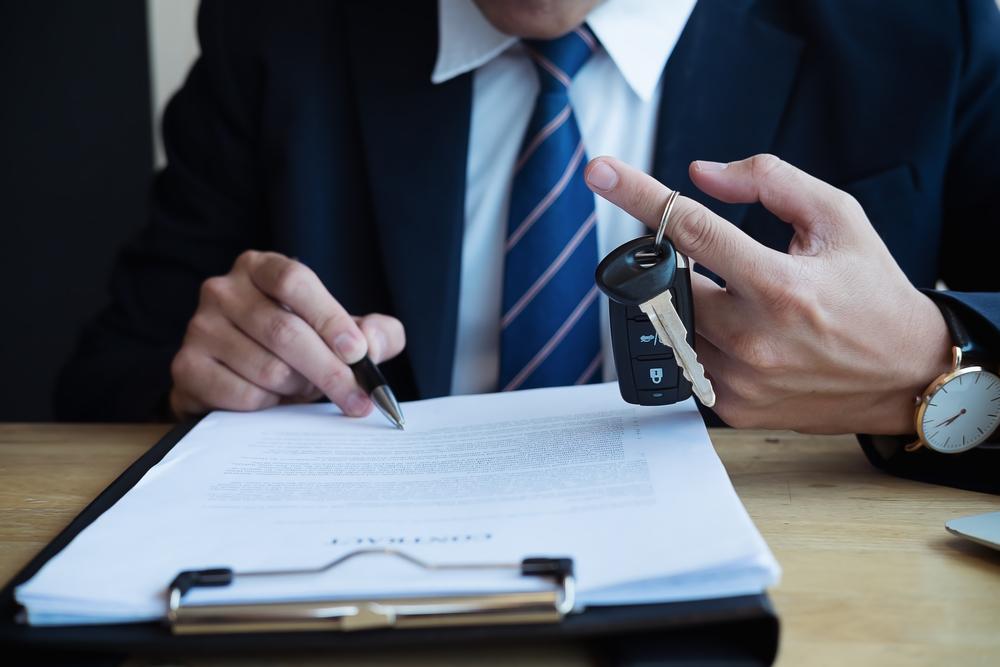 Lease deals for Honda CR-V