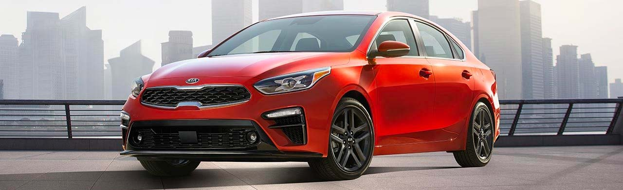 2019 Kia Forte For Sale In Gresham, OR