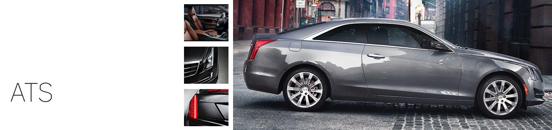 Garland Cadillac 2019 ATS
