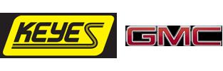 keyes gmc logo