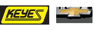 keyes chevrolet logo