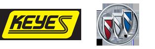 keyes buick logo